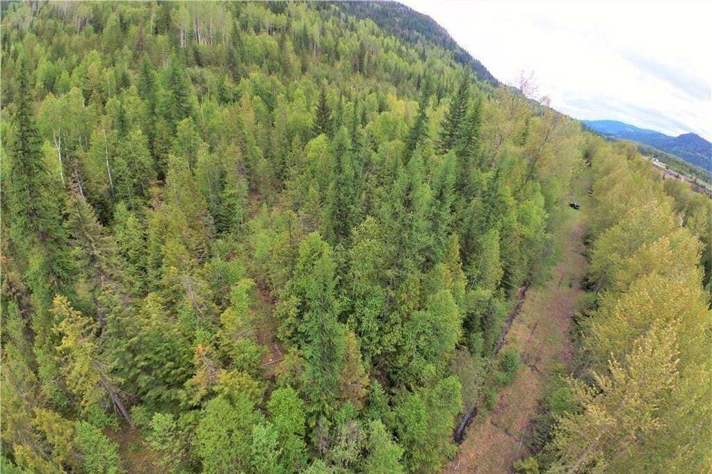 Residential property for sale at Lot 1 Highway 3  Salmo British Columbia - MLS: 2450911