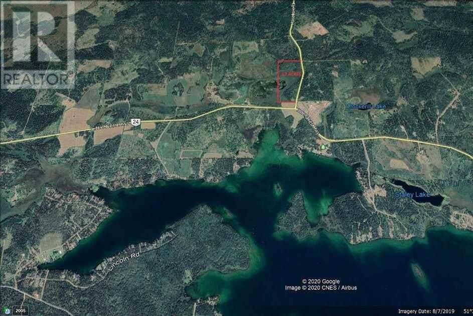 Home for sale at 1 Horse Lake Rd Unit LOT Bridge Lake British Columbia - MLS: R2467276