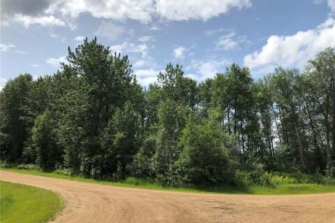 Residential property for sale at Lot 1 John Dunn Estates Big River Saskatchewan - MLS: SK805811