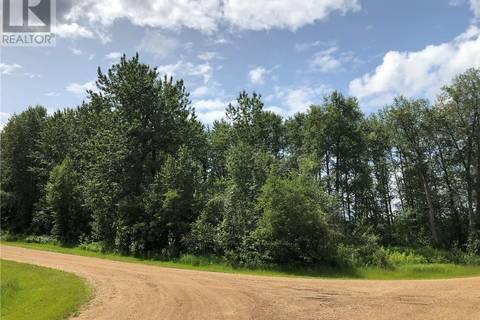 Residential property for sale at Lot 1 John Dunn Estates Big River Saskatchewan - MLS: SK805811