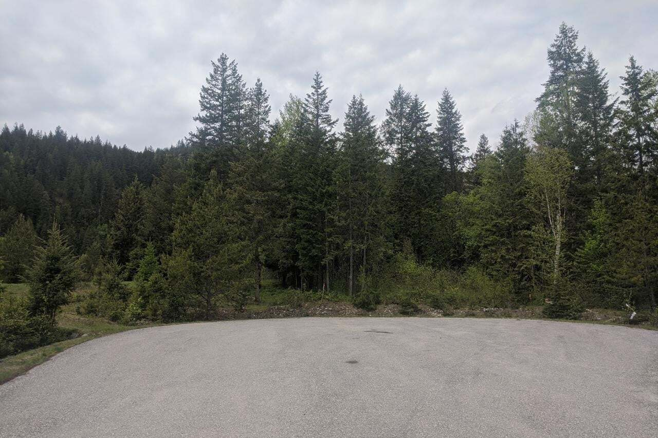Residential property for sale at Lot 1 Kelly Drive  South Slocan Alberta - MLS: 2451918