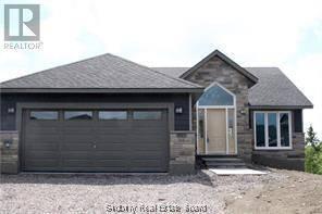 House for sale at  Kittling Rdge Unit Lot 1 Sudbury Ontario - MLS: 2069059