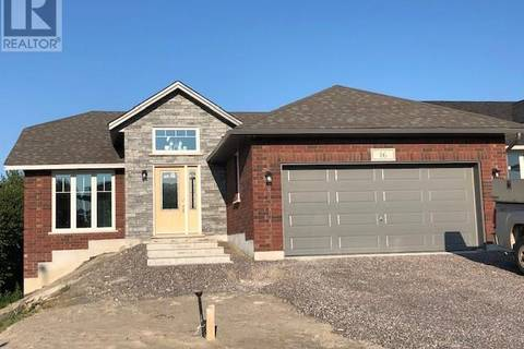 House for sale at  Kittling Rdge Unit Lot 1 Sudbury Ontario - MLS: 2077375