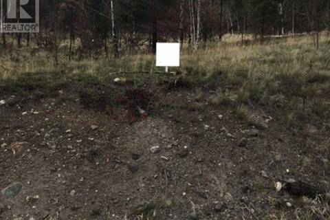 Residential property for sale at  Loon Lake Rd Unit Lot 1 Loon Lake British Columbia - MLS: 151247