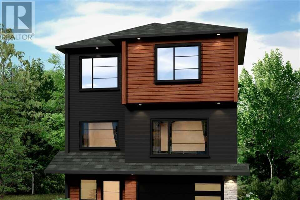 House for sale at 1 Maple Gr Unit LOT Timberlea Nova Scotia - MLS: 202001657
