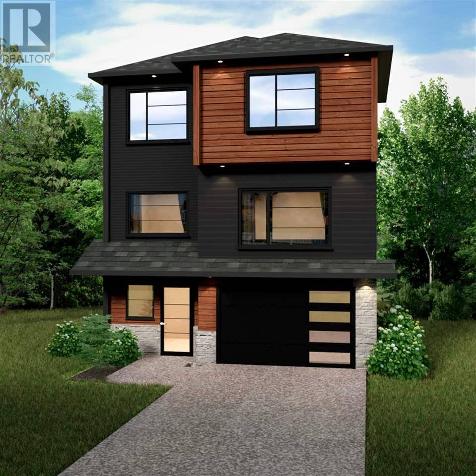 House for sale at  Maple Gr Unit Lot 1 Timberlea Nova Scotia - MLS: 202001657