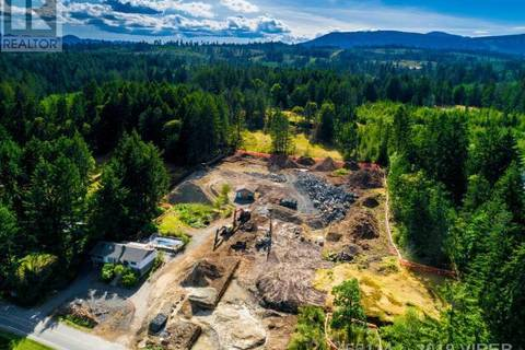 Residential property for sale at  Marban Rd Unit Lot 1 Nanaimo British Columbia - MLS: 455114