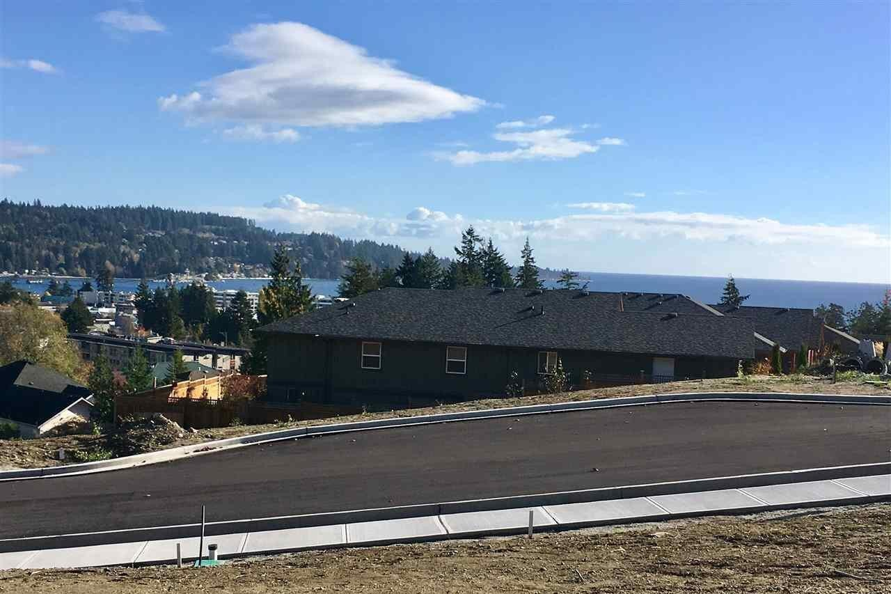 Residential property for sale at Lot 1 Medusa St Sechelt British Columbia - MLS: R2315390