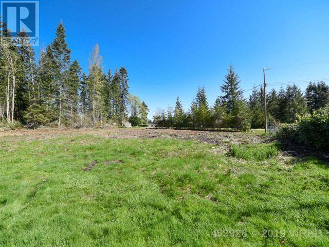 Residential property for sale at  Montrose Dr Unit Lot 1 Courtenay British Columbia - MLS: 453926