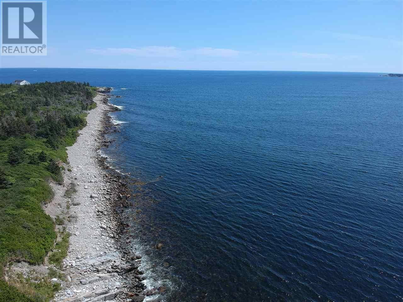 Home for sale at  Paradise Point Rd Unit Lot 1 Sandy Point Nova Scotia - MLS: 201909524