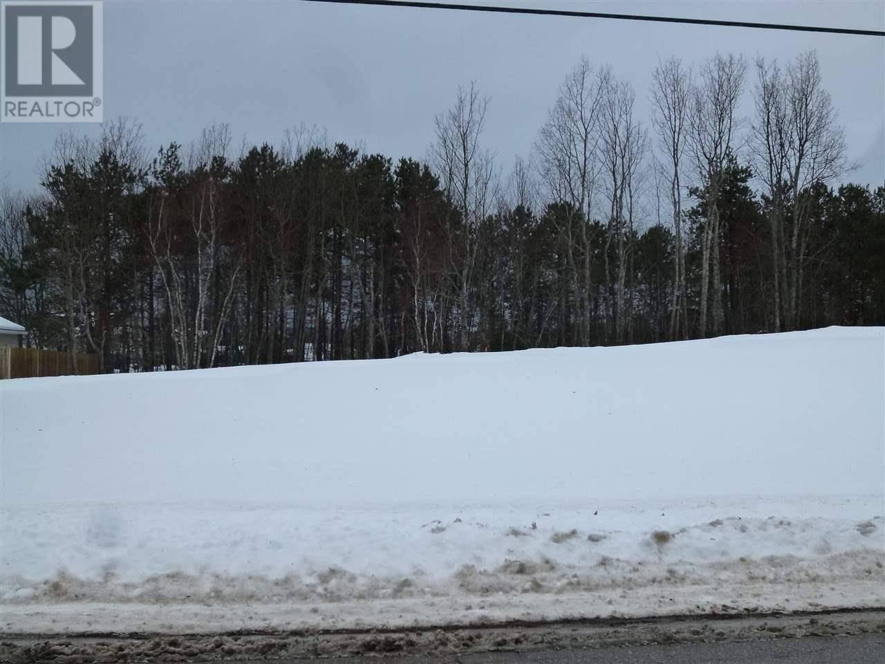 Home for sale at  Pine Ridge Ave Unit Lot 1 Kingston Nova Scotia - MLS: 201801753