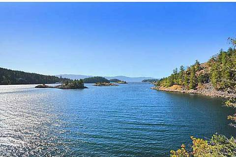 Home for sale at  Pinehaven Pl Unit Lot 1 Pender Harbour British Columbia - MLS: R2311219