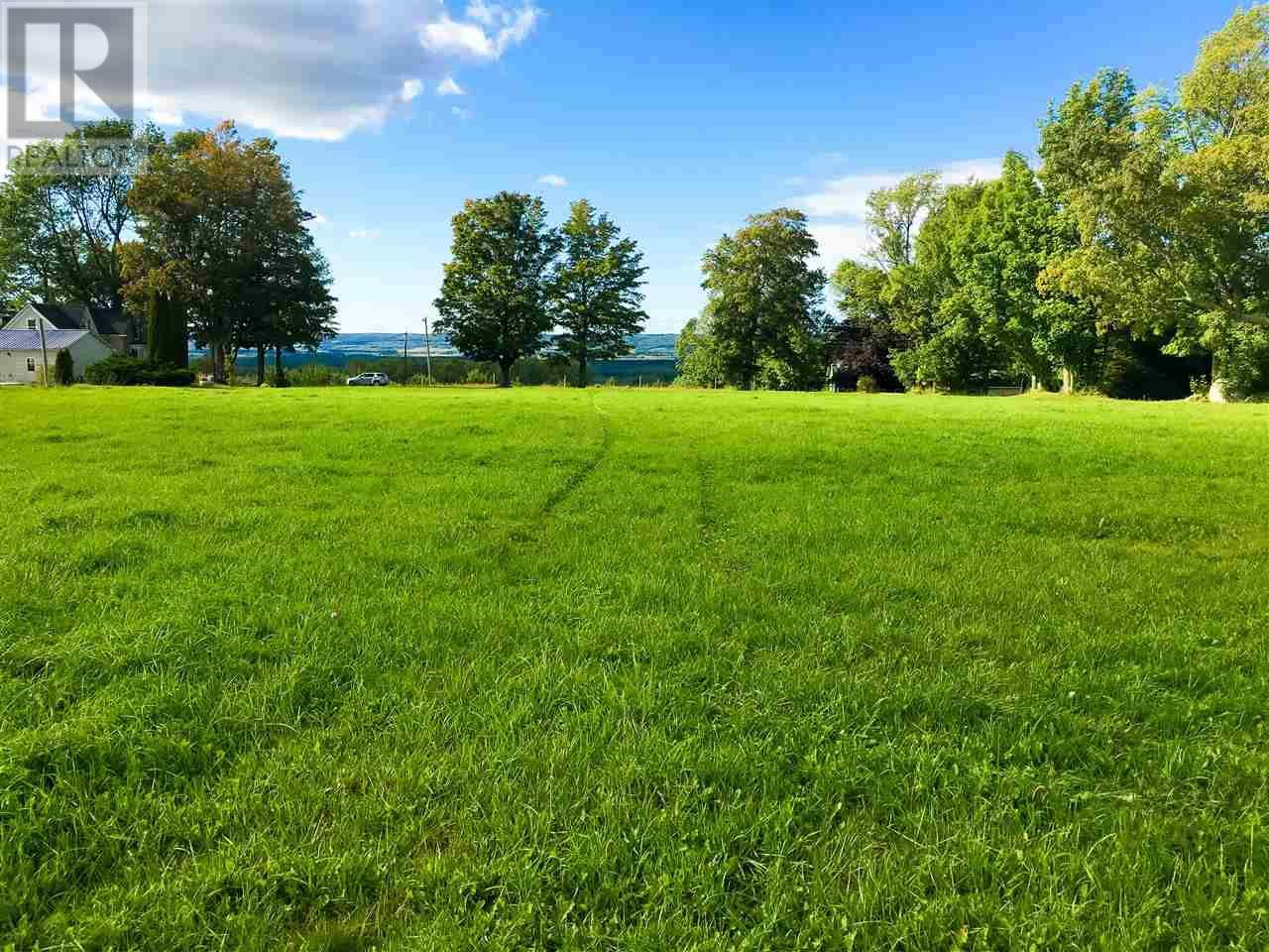 Residential property for sale at  Prospect Ave Unit Lot 1 Morristown Nova Scotia - MLS: 201922472