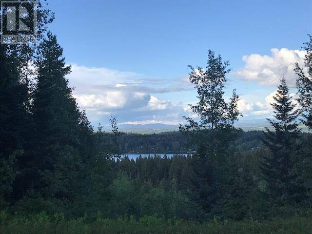 Residential property for sale at  Purser Creek Rd Unit Lot 1 Bouchie Lake British Columbia - MLS: R2275833
