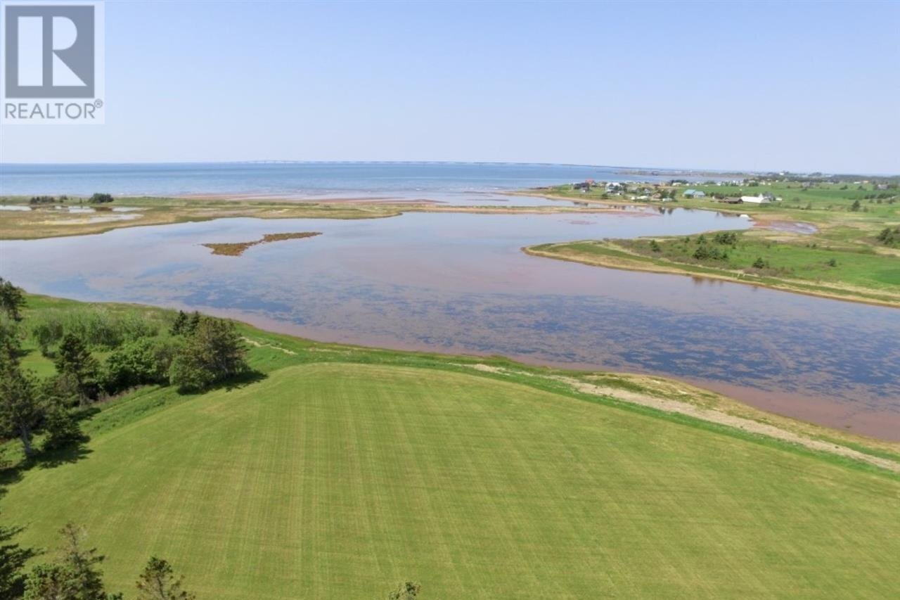 Residential property for sale at 1 Riverview Dr Unit LOT Cape Traverse Prince Edward Island - MLS: 202011744