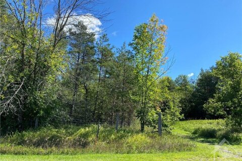 Home for sale at Lot 1 Rodney Ln Winchester Ontario - MLS: 1219861