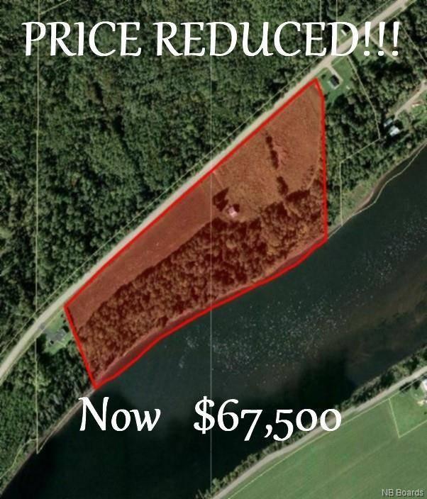 Home for sale at  1 Rte Unit Lot Plaster Rock New Brunswick - MLS: NB042548