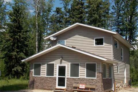 House for sale at Lot 1 Rural Address  Emma Lake Saskatchewan - MLS: SK803261