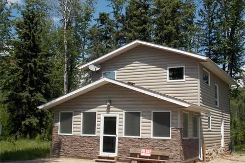 House for sale at Lot 1 Rural Address  Emma Lake Saskatchewan - MLS: SK803261