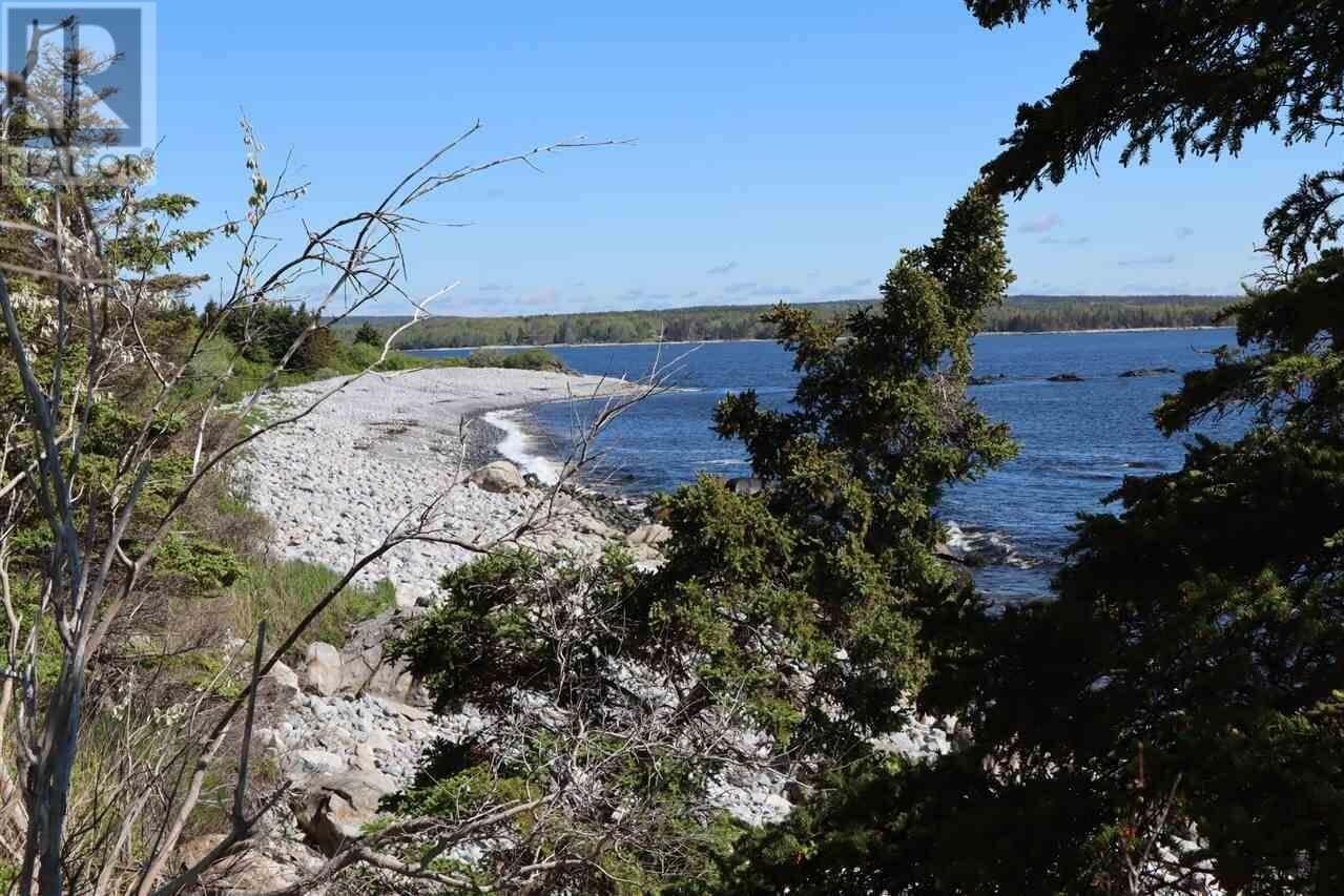 Home for sale at 1 Shore Rd Unit LOT Mersey Point Nova Scotia - MLS: 201912369