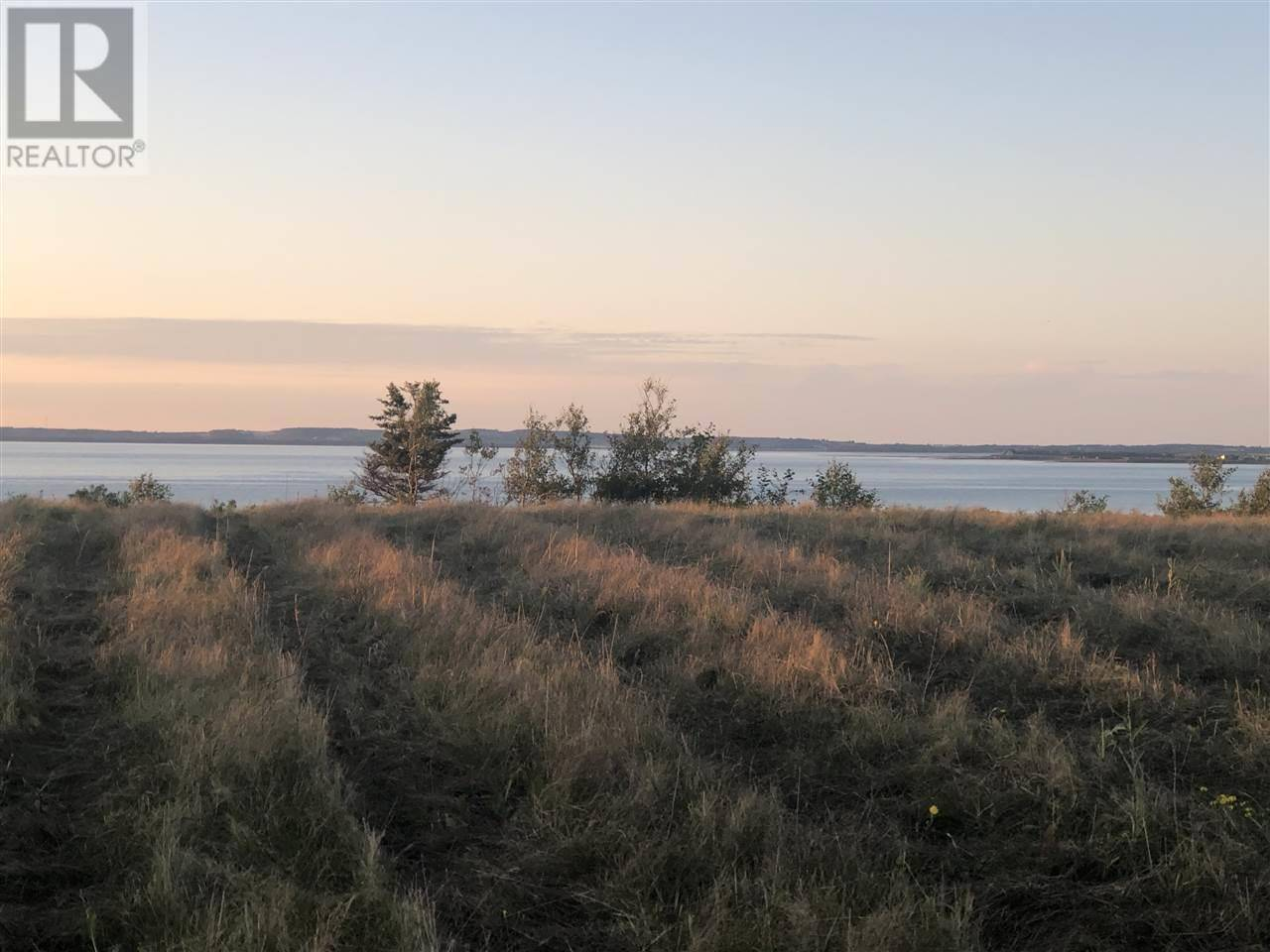 Residential property for sale at  Shore Rd Unit Lot 1 Point Prim Prince Edward Island - MLS: 201920894
