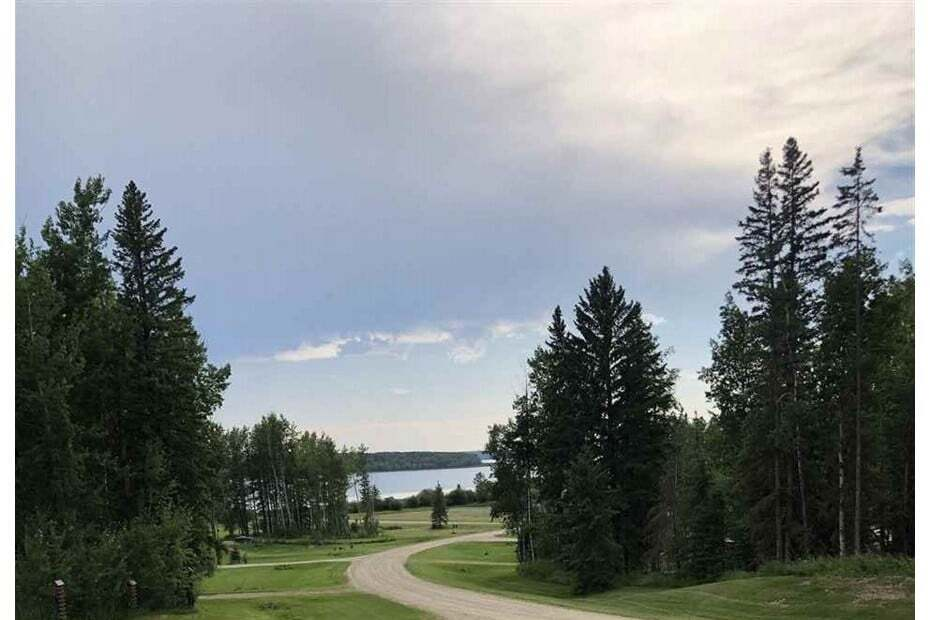 Residential property for sale at 1 Silver Springs Unit LOT Rural Wetaskiwin County Alberta - MLS: E4214103
