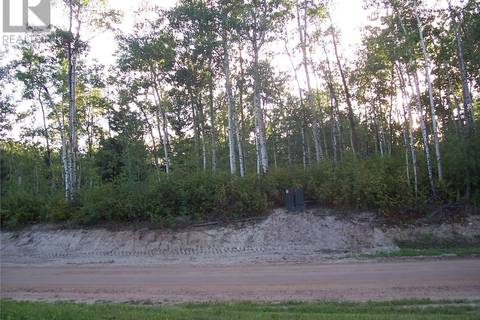 Home for sale at  Timbuctu Estates Unit Lot 1 Christopher Lake Saskatchewan - MLS: SK772202