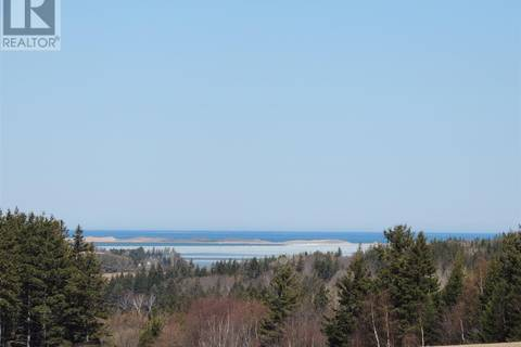 Home for sale at  Trout River Rd Unit Lot 1 Stanley Bridge Prince Edward Island - MLS: 201907075