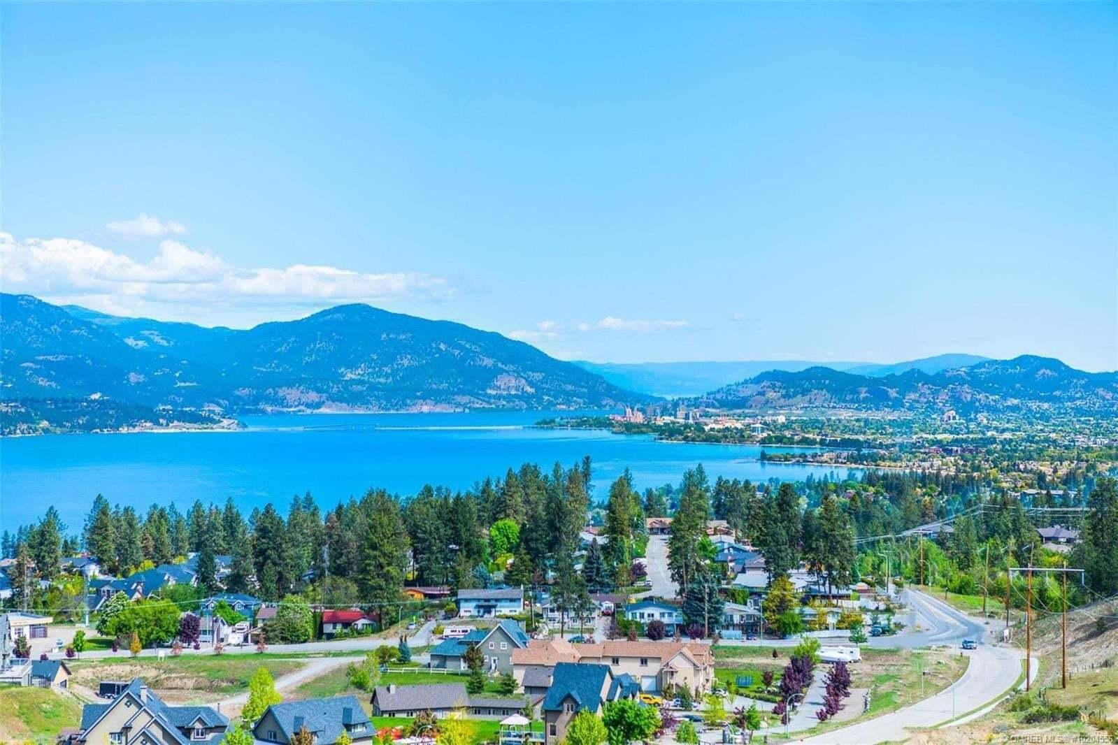 Home for sale at Lot 1 Trumpeter Rd Kelowna British Columbia - MLS: 10204556