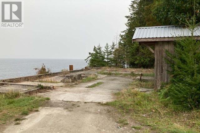Residential property for sale at 1 Van Anda Ave Unit LOT Texada Island British Columbia - MLS: 15346