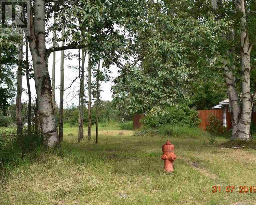 Residential property for sale at  Warden St Unit Lot 1 Quesnel British Columbia - MLS: R2393857