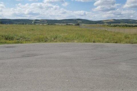 Home for sale at lot 10 3 St NE Black Diamond Alberta - MLS: A1032423
