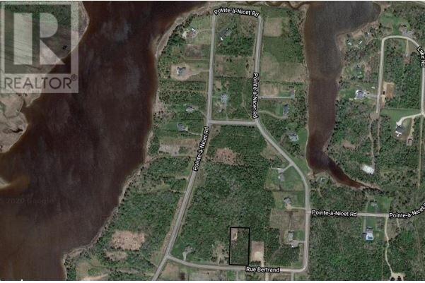 Home for sale at Lot 10-5 Bertrand St Grand Barachois New Brunswick - MLS: M131420