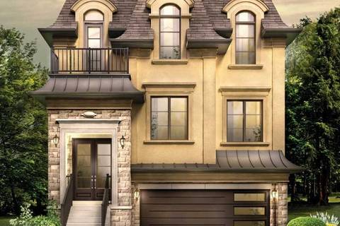 House for sale at 6532 Winston Churchill Blvd Unit Lot 10 Mississauga Ontario - MLS: W4634940