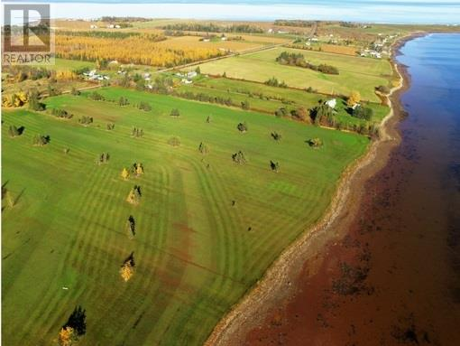 Buliding: Brule Point Road, Colchester County,