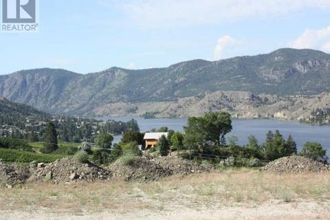 Residential property for sale at 10 Chadwell Pl Unit Lot 10 Okanagan Falls British Columbia - MLS: 170139