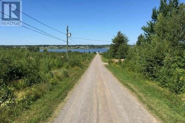 Home for sale at Lot 10 De La Montee  Notre Dame New Brunswick - MLS: M125083