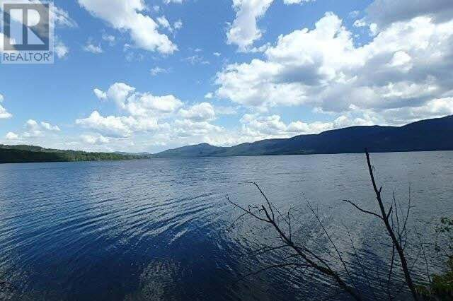Residential property for sale at 10 E Francois Lake Rd Unit LOT Fraser Lake British Columbia - MLS: R2458809
