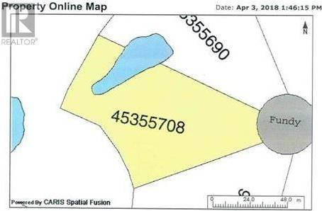 Residential property for sale at  Fundy Ct Unit Lot 10 Falmouth Nova Scotia - MLS: 201900441