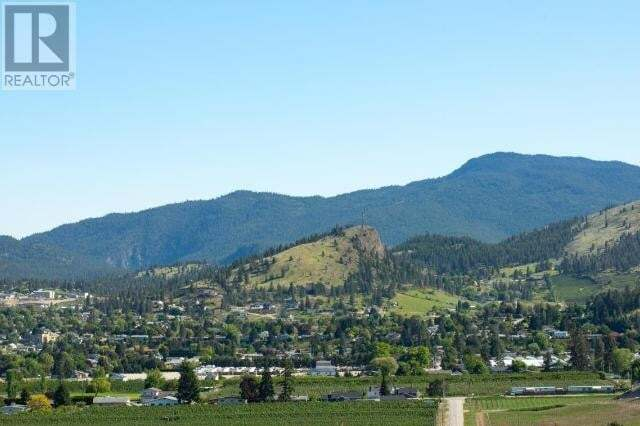 Home for sale at 10 Hunters Hl Unit LOT Summerland British Columbia - MLS: 184204