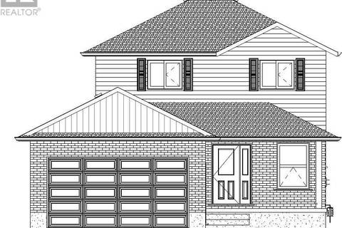 House for sale at  James St Unit Lot 10 Embro Ontario - MLS: 229963