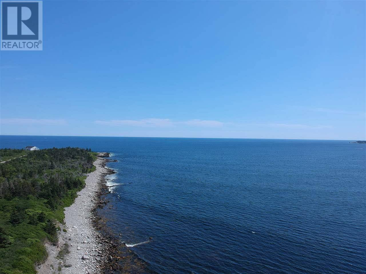 Home for sale at  Paradise Point Rd Unit Lot 10 Sandy Point Nova Scotia - MLS: 201909538