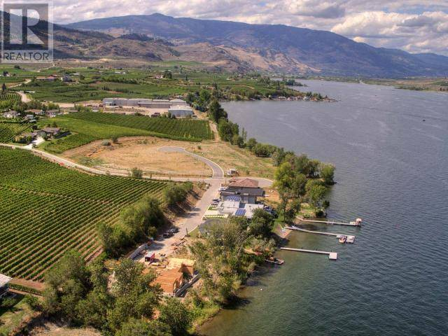 Home for sale at  Phase Ii - Ave Unit Lot 10 Osoyoos British Columbia - MLS: 183131