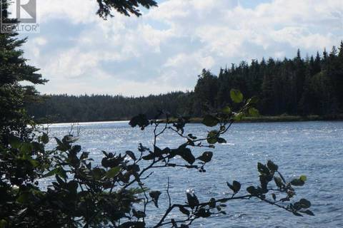 Home for sale at  Pig Point Rd Unit Lot 10 Framboise Nova Scotia - MLS: 201913789