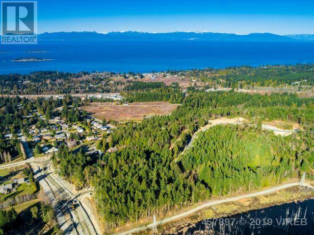 Residential property for sale at  Spence's Wy Unit Lot 10 Lantzville British Columbia - MLS: 457897