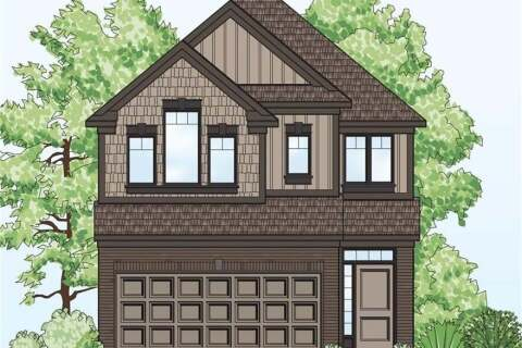 House for sale at LOT 10 Susan Dr Fonthill Ontario - MLS: 40019941