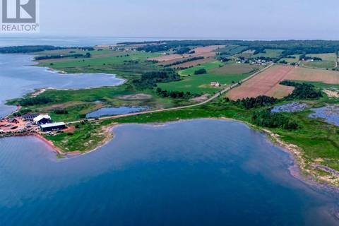 Residential property for sale at  Wharf Rd Unit Lot 10 Nine Mile Creek Prince Edward Island - MLS: 201911900