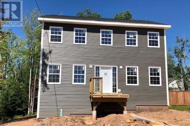 House for sale at 101 18 Claude Ct Unit LOT Enfield Nova Scotia - MLS: 201924684