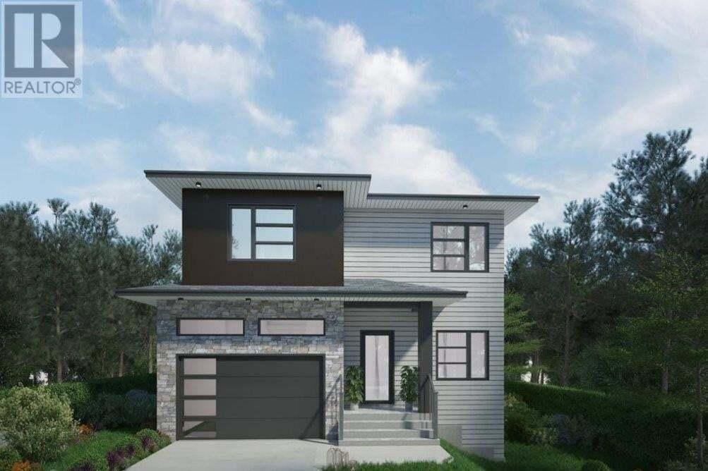 House for sale at 103 23 Merlot Ct Unit LOT Timberlea Nova Scotia - MLS: 202001192