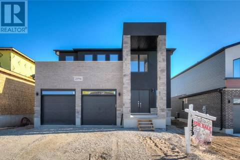 House for sale at  Regiment Rd Unit Lot 104 London Ontario - MLS: 158710